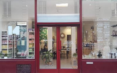 067fee6b97637 Paris - Nos modèles filles comme garçons sont disponibles dans la jolie  boutique 14Février ! Retrouvez également dans ce showroom des  professionnels du ...