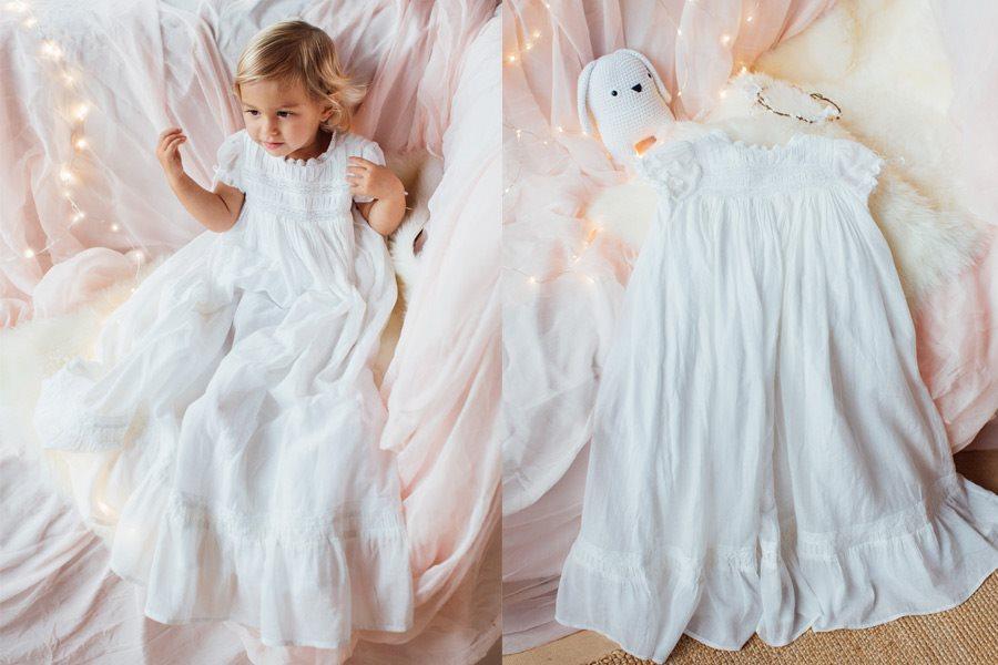 meilleur service 61cae 4167d Quelle tenue de baptême choisir pour votre enfant ?