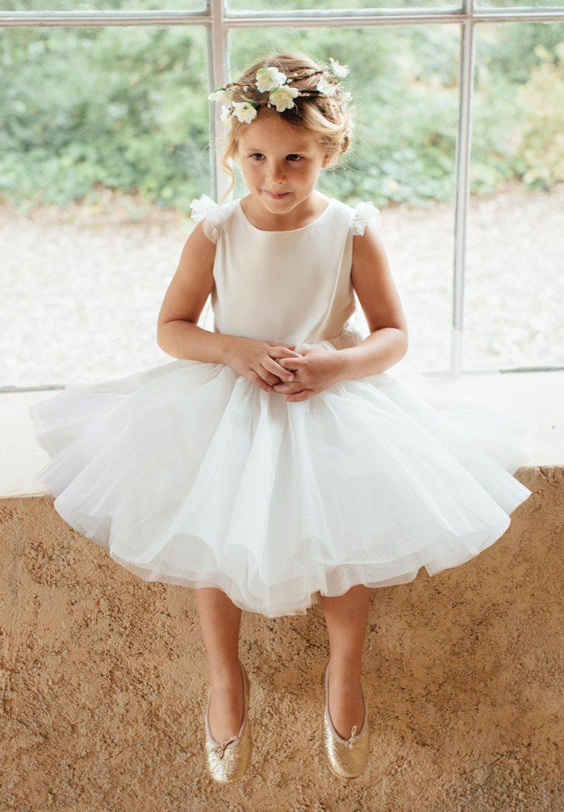 Robe de demoiselle d 39 honneur for Jolies filles s habillent pour les mariages