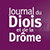 logo journal du diois