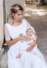 Robes De Cérémonie Fille Et Bébé Mariages Et Baptêmes