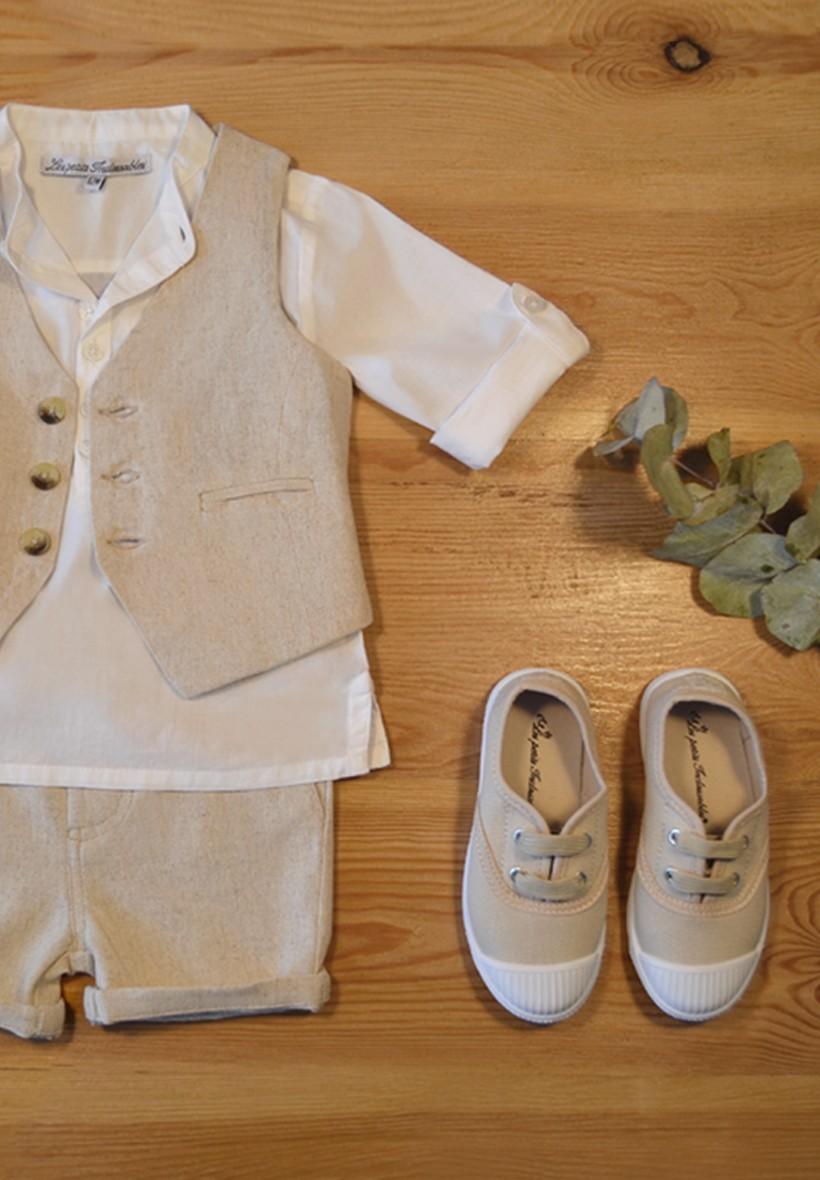 597475e052ae3 Chaussures enfant pour mariage et cérémonie.